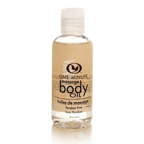 One Minute Massage Body Oil Vanilla by One Minute Manicure. $9.95. Buy One Minute Manicure Massage Oil & Massage Creams - One Minute Massage Body Oil Vanilla