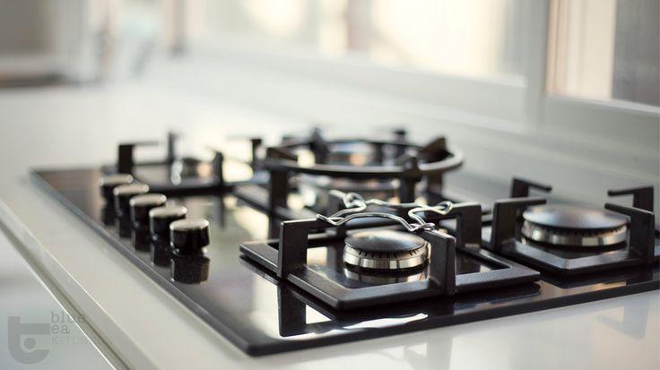 modern cooktop sydney