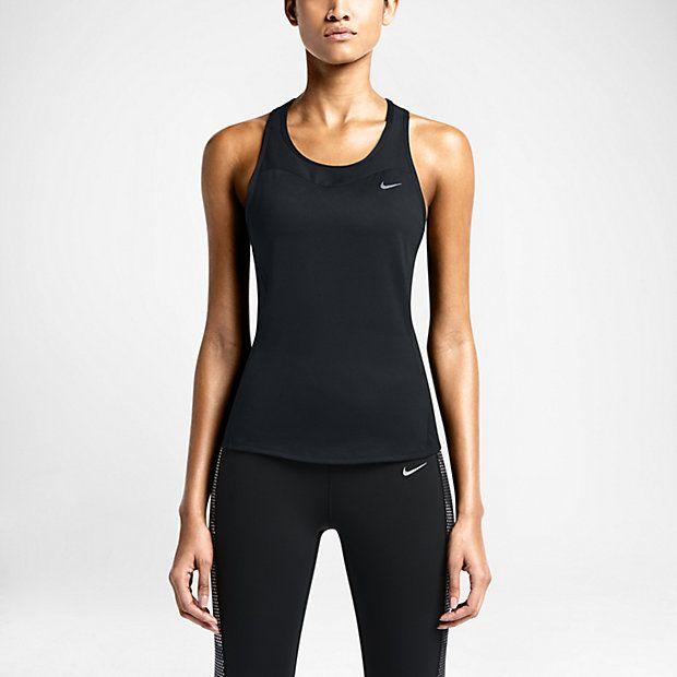 Nike Technical Women's Running Tank Top