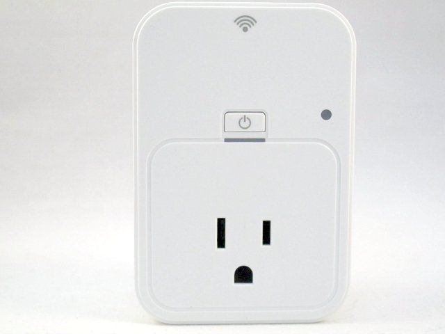The D-Link Wireless Smart Plug turns your home electrical appliances into internet connected smart devices. Monitor and control from anywhere and anytime. GetdatGadget.com/d-link-wireless-smart-plug-control-electronics-anywhere/