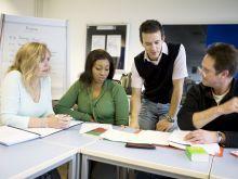6 randvoorwaarden voor Sociale wijkteams