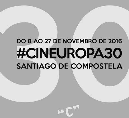 Programa Cineuropa 2016 en Santiago de Compostela. Ocio en Galicia | Ocio en Santiago. Agenda actividades. Cine, conciertos, espectaculos