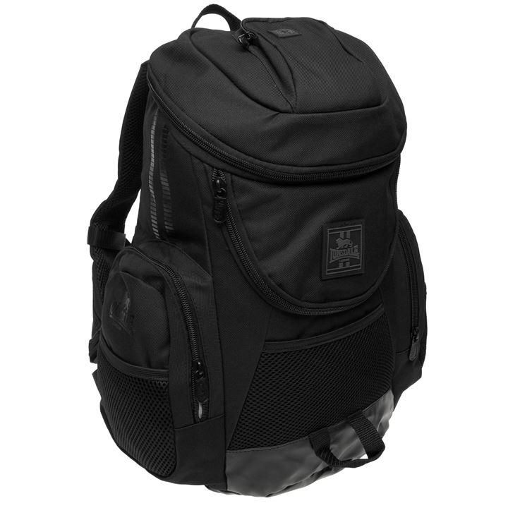 Lonsdale | Lonsdale Niagara Backpack | Backpacks