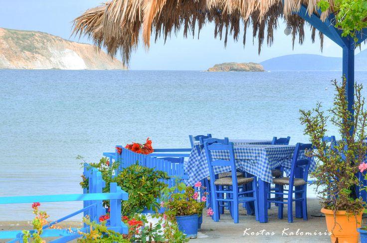 Methoni - Greece by Kostas Kalomiris on 500px