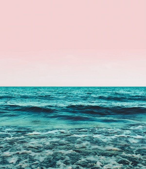 Ocean Love Wall Mural Ocean Art Buy Abstract Painting Landscape Photography