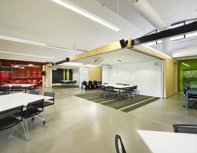 Most Exotic Styles And Trends In Commercial Office Interior Design