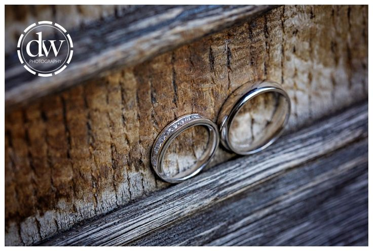 Wedding Rings at Downing College, Cambridge