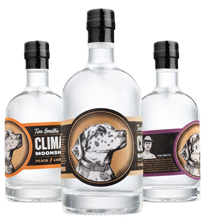 Tim Smith Climax Moonshine
