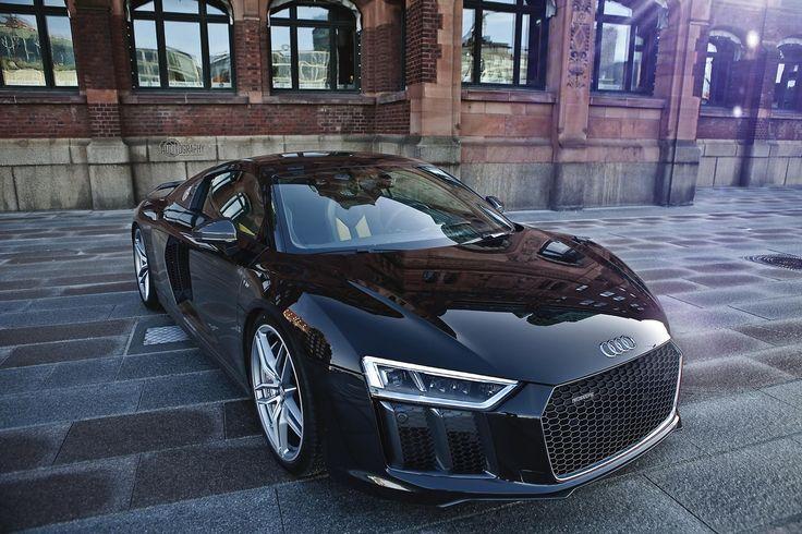 VIDEO: Top Gear races Audi R8 V10 Plus vs Audi RS6 Avant vs Audi S8 Plus - http://www.quattrodaily.com/video-top-gear-races-audi-r8-v10-plus-vs-rs6-avant-vs-audi-s8/