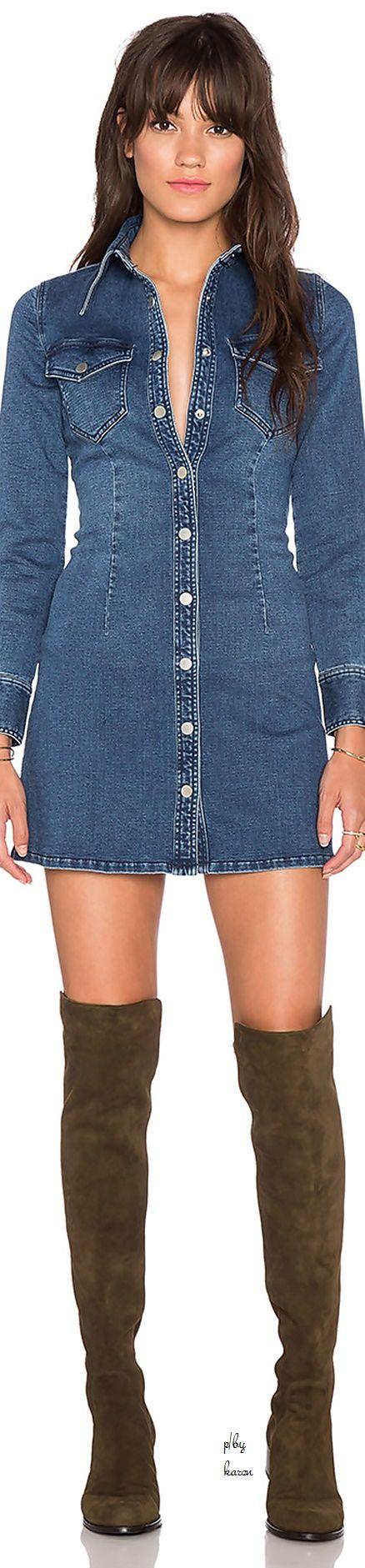 Revolve Clothing shirt dress #UNIQUE_WOMENS_FASHION