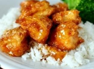 Sweet & Sour chicken Recipe | Just A Pinch Recipes