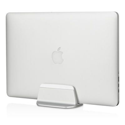 Just Mobile AluBase Stand for MacBook - Apple Store (U.S.)