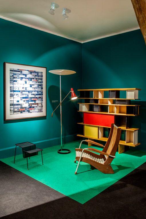 piasa, maison de vente paris mid century modern