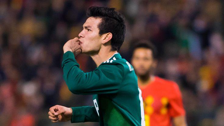 'Si Chucky fuera argentino o brasileño jugaría en el Madrid' Pardo - Diario Deportivo Record