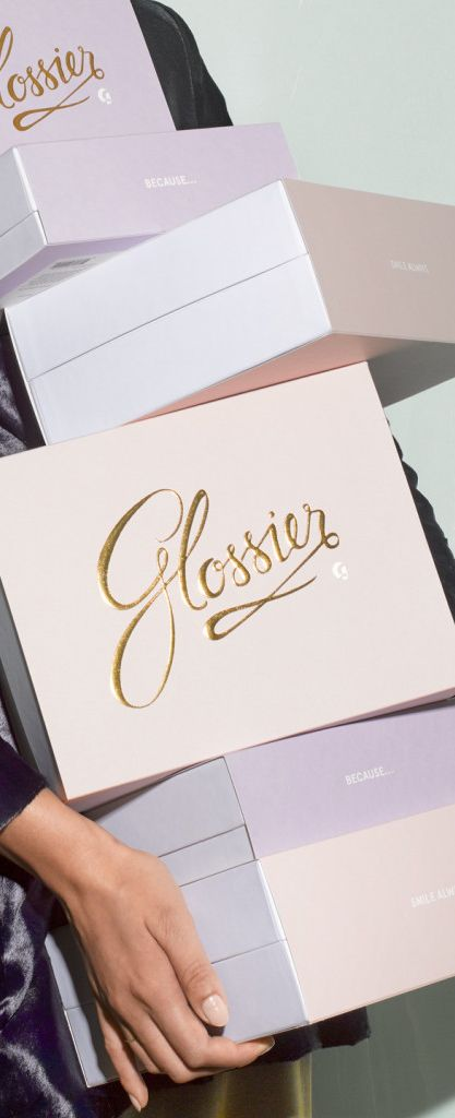 From Glossier, To You: The Mask Duo Set