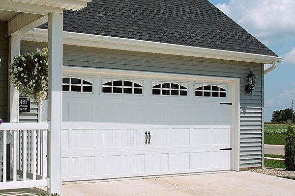 8 Best Aker Doors Brown Carriage House Images On