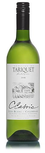 A family favourite is this Ugni Blanc, from highly regarded local producers, Domaine de Tariquet