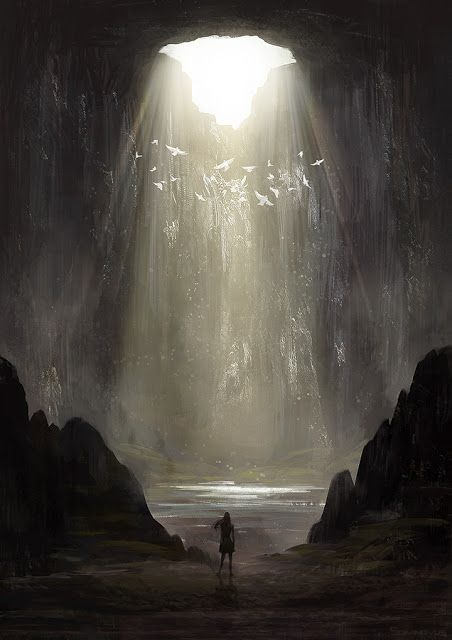 somnovus: ARTWORK, beautifully tranquil and magestic