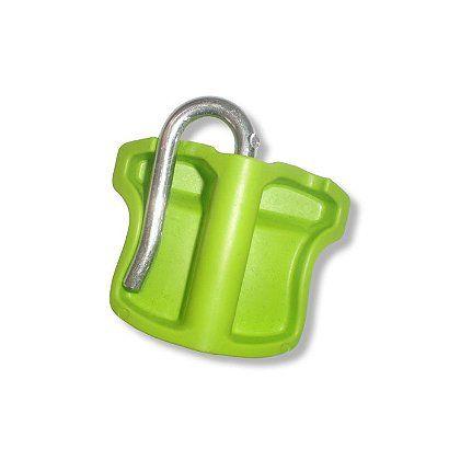 Fat Ivan: Fat Ivan Jr. Block It and Lock It Lightweight Door Chock with