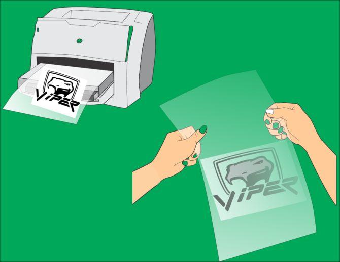 3 Ways to Make Silk Screen Stencils - wikiHow