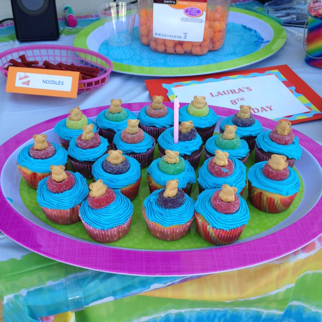 95 Best Birthday Party Ideas Images On Pinterest