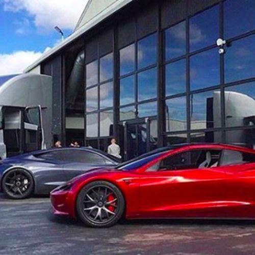 Best 25+ Tesla Roadster Ideas On Pinterest