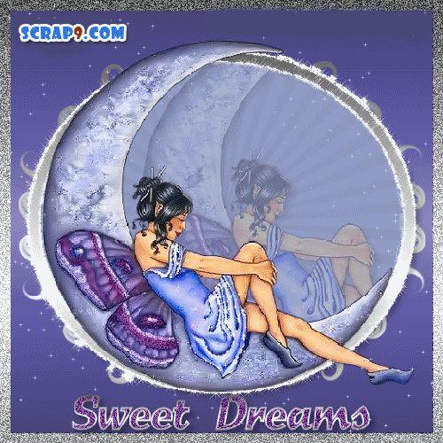 Sweet Dream Scraps, Sweet Dream Messages, Comments For Orkut, Myspace