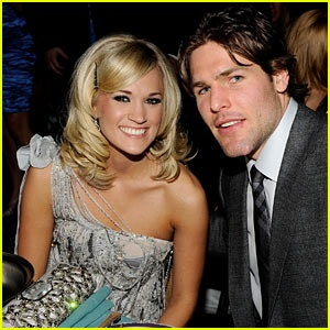carrie underwood wedding
