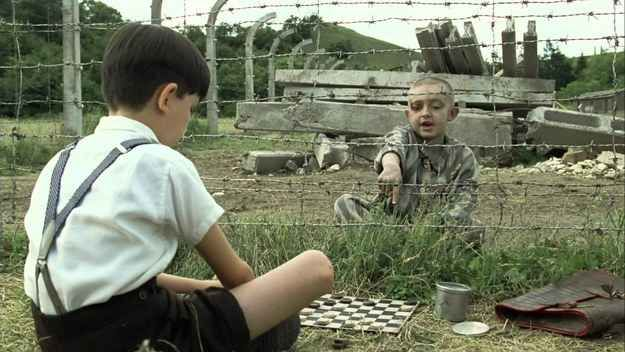 The Boy in the Striped Pajamas (2008) |