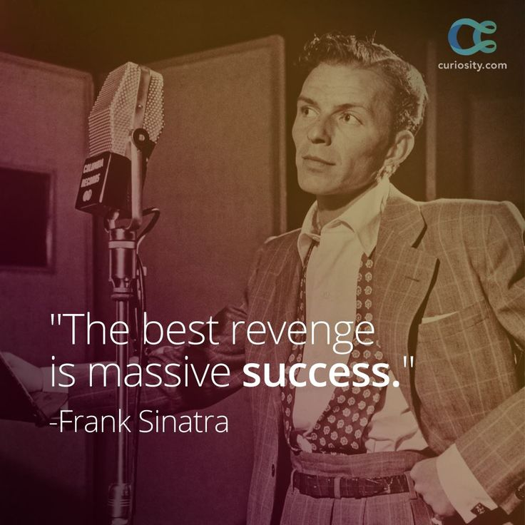 Frank Sinatra was born December 12, 1915. Despite Ol' Blue Eyes being one of America's first pop idols in the 1940s for his smooth voice and good looks, his publicist auditioned girls for loud screams and paid them to in strategic places in the audience to get the crowd going. LEARN MORE: https://curiosity.com/video/mini-bio-frank-sinatra-bio/?utm_source=pinterest&utm_medium=social&utm_campaign=20141213pinsinatra