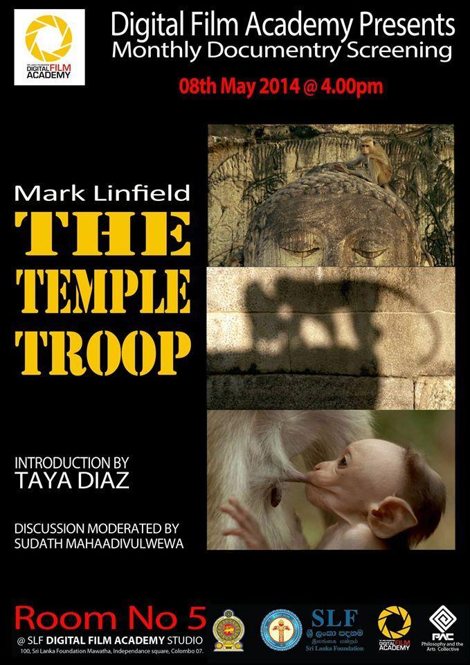 Temple Troop