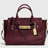 I absolutly love this style coach purse
