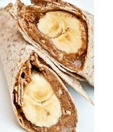 Mon traditionnel sandwich au beurre d'arachide réinventé | Maigrir Sans Faim