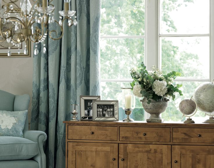 Laura Ashley Home Interior Design