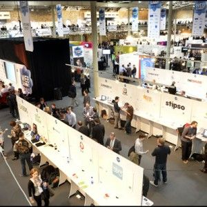 Vconnecta selected to take part in Dublin Web Summit Alpha Village   Vconnecta Newsroom: Company information, press information, external relations