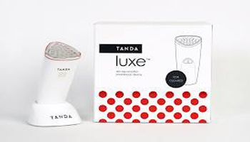 #HolidayGiftGuide | TANDA Luxe Review: Skin Rejuvenation Giveaway {$195} | Ends 12/7