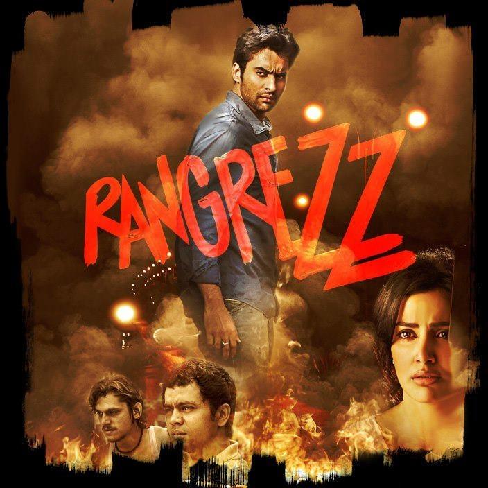 Rangrezz - Yaaron Aisa Hai Official HD Full Song Video