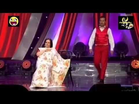 Kabaret Hrabi - W łóżku - YouTube