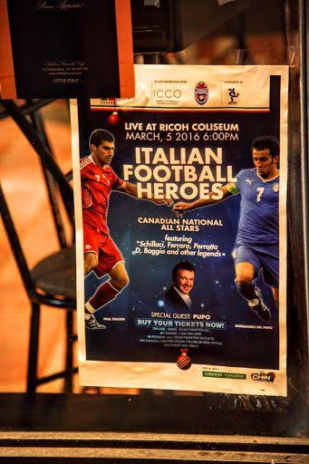 North American streets Italian signs - Toronto, Ontario, Canada - 104502761433208818575 - Picasa Web Album