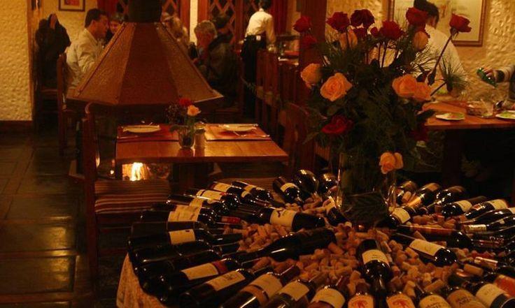 Restaurantes de Nova Friburgo oferecem cardápios francês, medieval, e comida de roça