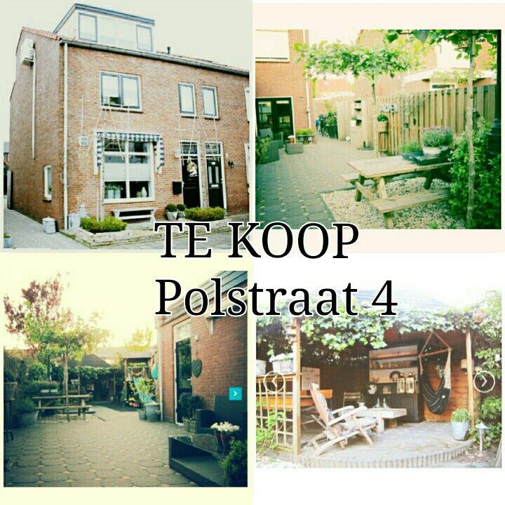 Polstraat 4 Bunschoten Spakenburg