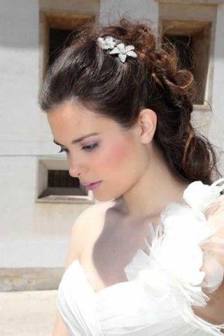 Cor Lavanda na Maquilhagem de Noivas | O Nosso Casamento