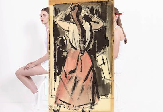 PRACTICAL: RIK WOUTERS & THE PRIVATE UTOPIA 17/09/2016 > 26/02/2017  MoMu - Fashion Museum Province of Antwerp Nationalestraat 28, 2000 Antwerp, Belgium T: +32 3 470 27 70, info@momu.be, www.momu.be