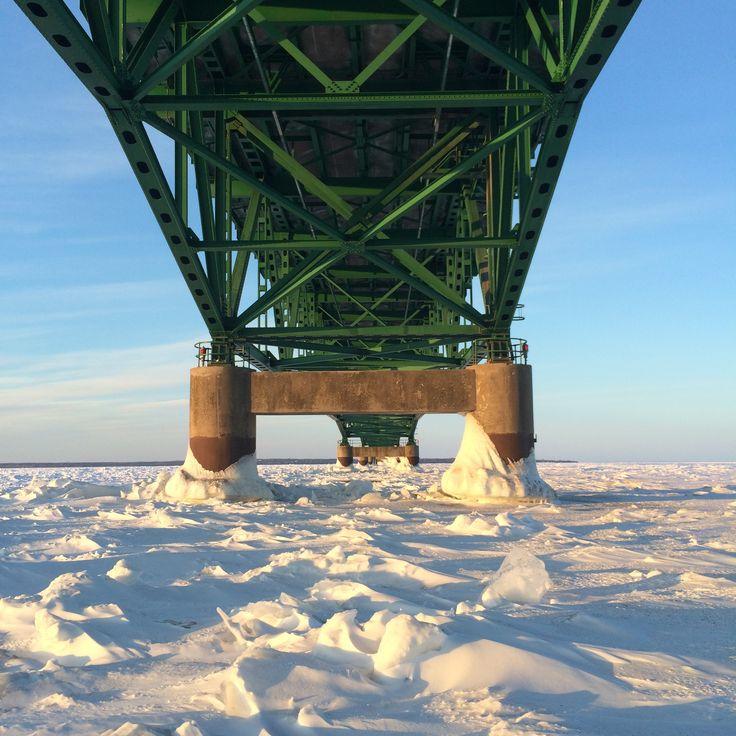 7 Best Stops on a Winter Upper Peninsula Road Trip ...