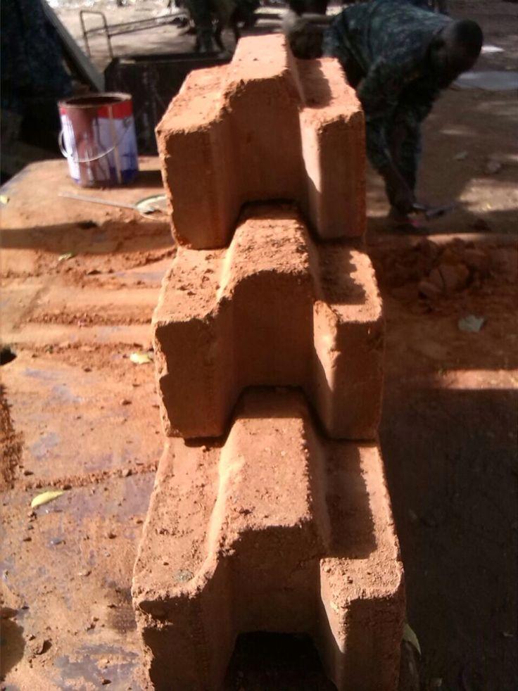 Best 25 Interlocking Bricks Ideas On Pinterest Brick