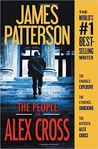 James Patterson Alex Cross Series Pdf