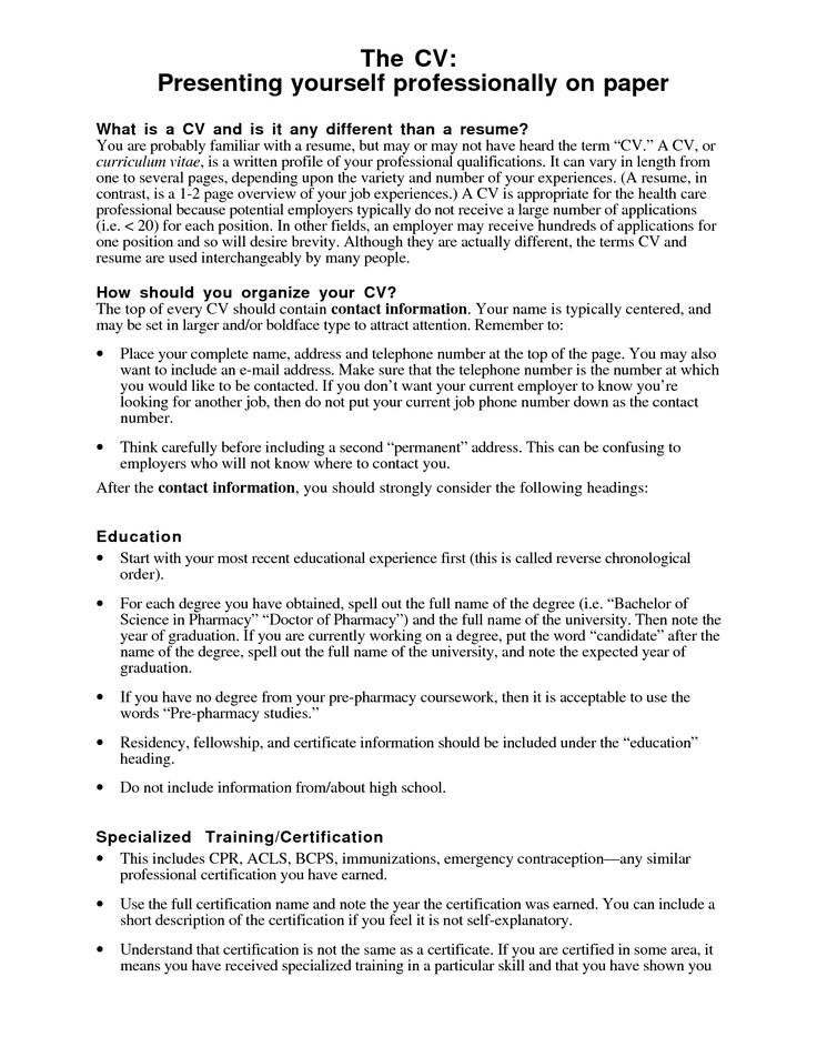 graduate pharmacist sample resume cvresumecloudunispaceio