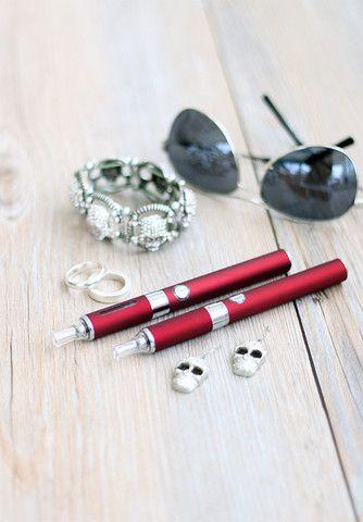 #EVOD Startkit - 1100 mAh - E-cigarett start paket. http://www.minecigg.se/collections/startkit/products/evod-startkit-1100-mah