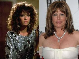 Chatter Busy: Kelly LeBrock Plastic Surgery