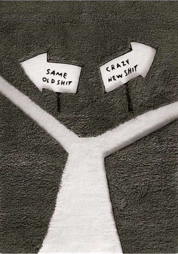 ENTSCHEIDUNGEN treffen... Entscheidungsfreude und Mut kannst Du lernen…